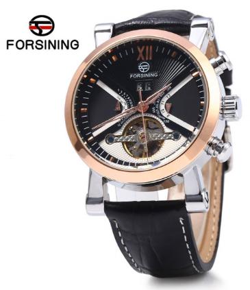 Tourbillion Mechanical Watch