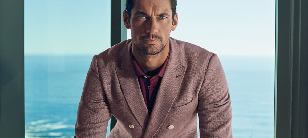 The Modern Man's Guide to Power Dressing -