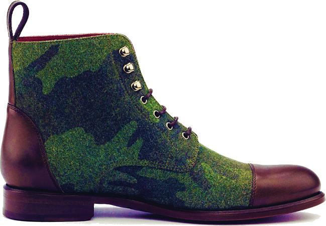 Captoe Women's Boot -