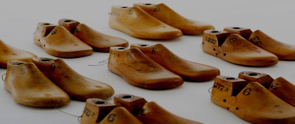 Customer Shoe Last -