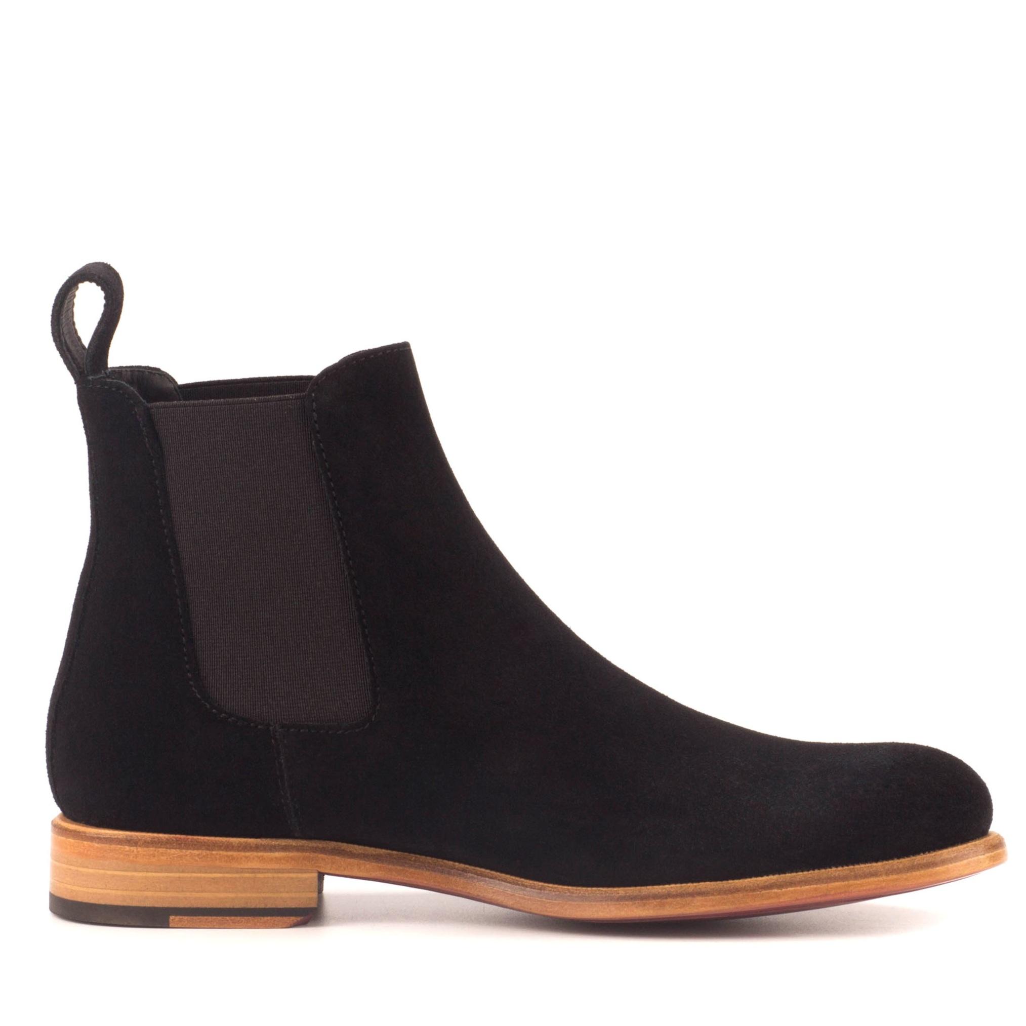 Women's Boots Design Lab | Alexander Noel