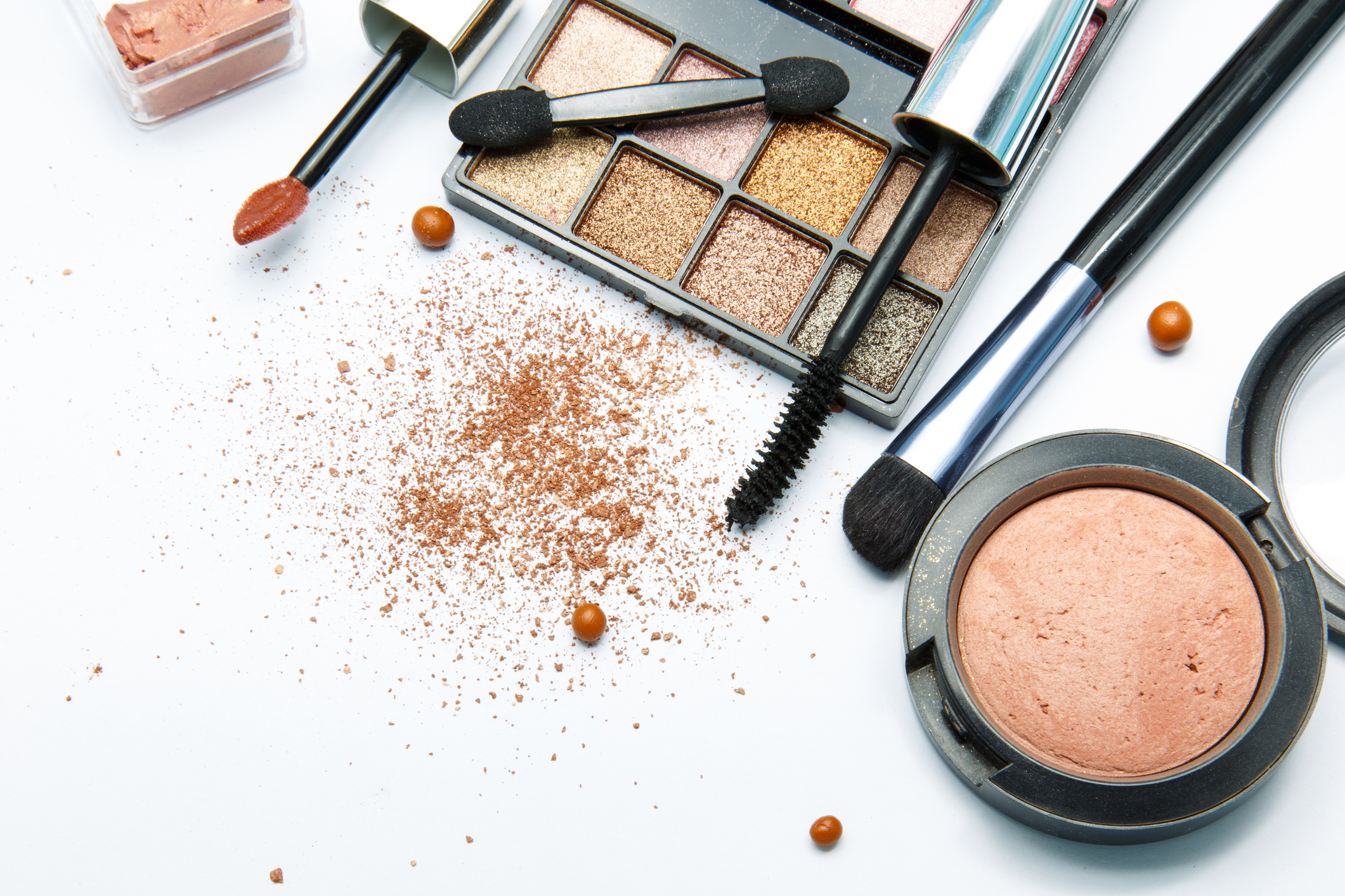 NBC News | May 15, 2017 | Beauty  Going 'Rouge': How Beauty Brands Are Winning at E-Commerce
