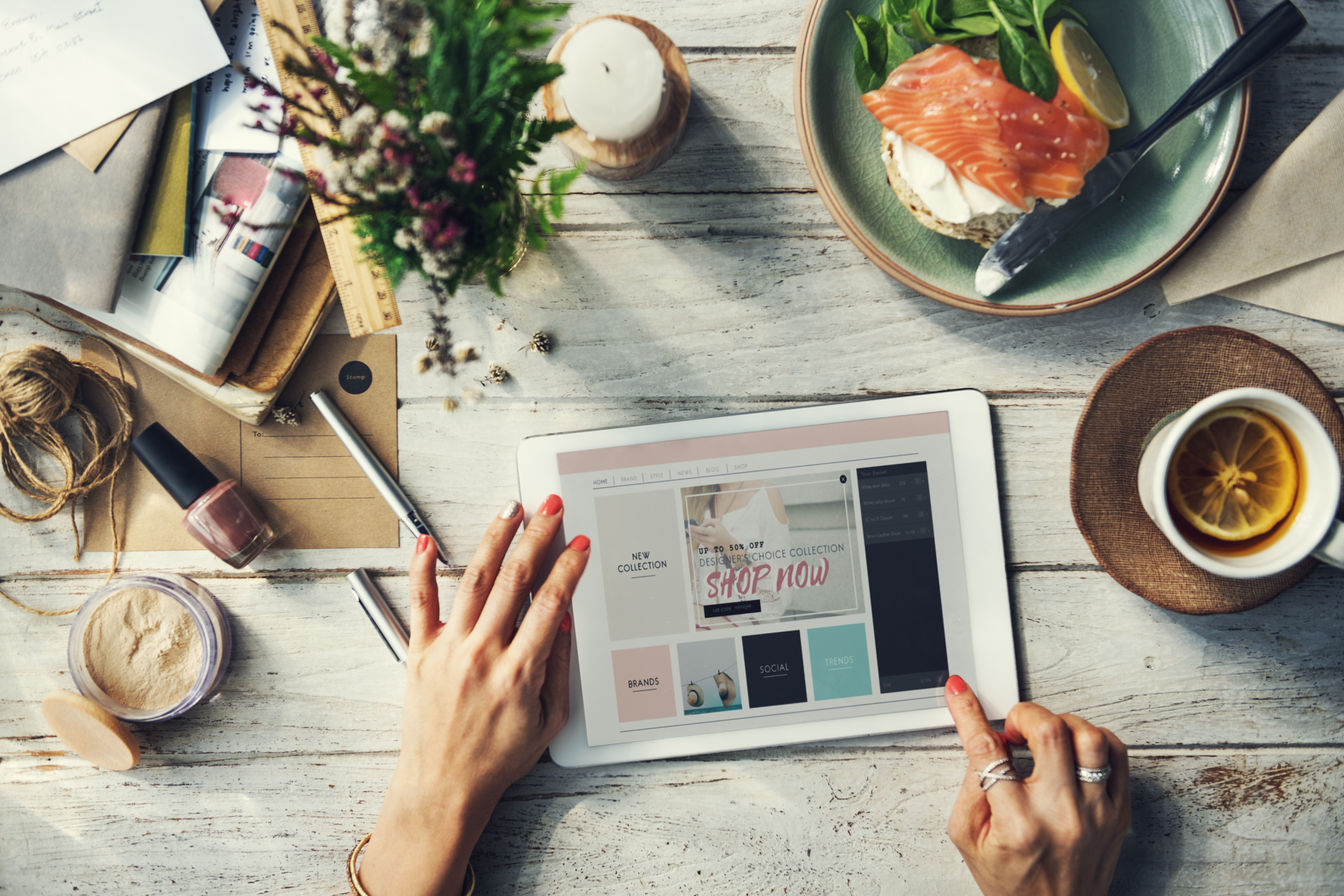Glossy | July 11, 2017 | Ecommerce  Amazon Looks to Prime Day to Bolster its Fashion Brands
