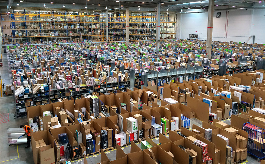 Fierce Retail | September 7, 2017 | Ecommerce  5 Reasons to Switch from Amazon's Wholesale to Marketplace