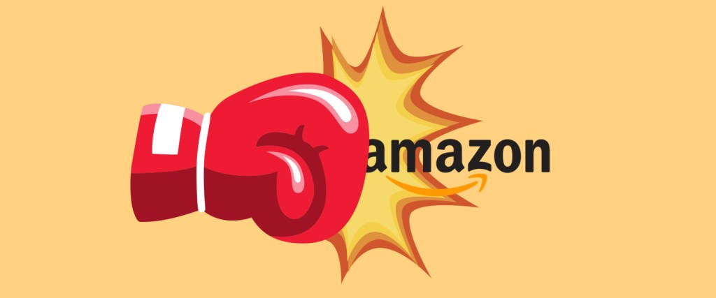 Digiday | September 18, 2017 | Ecommerce  Amazon Reviews Have a Bot Problem