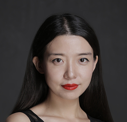 Eva Xu All Comes From Nothing