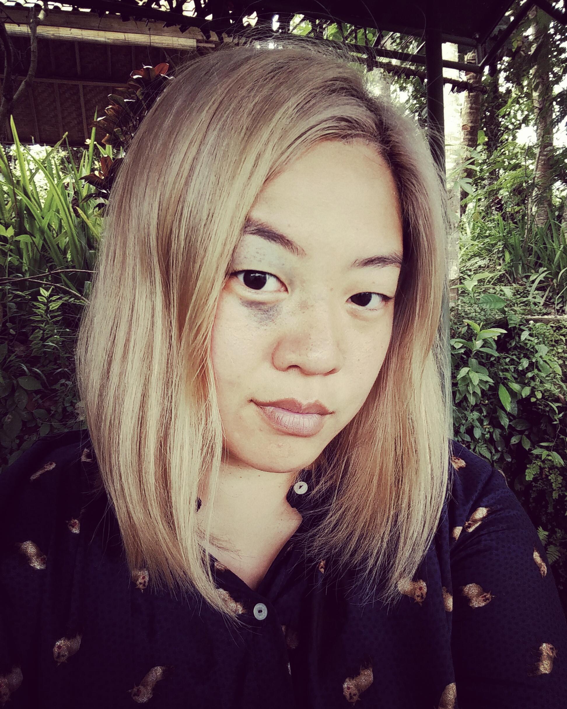 Kristen Luong