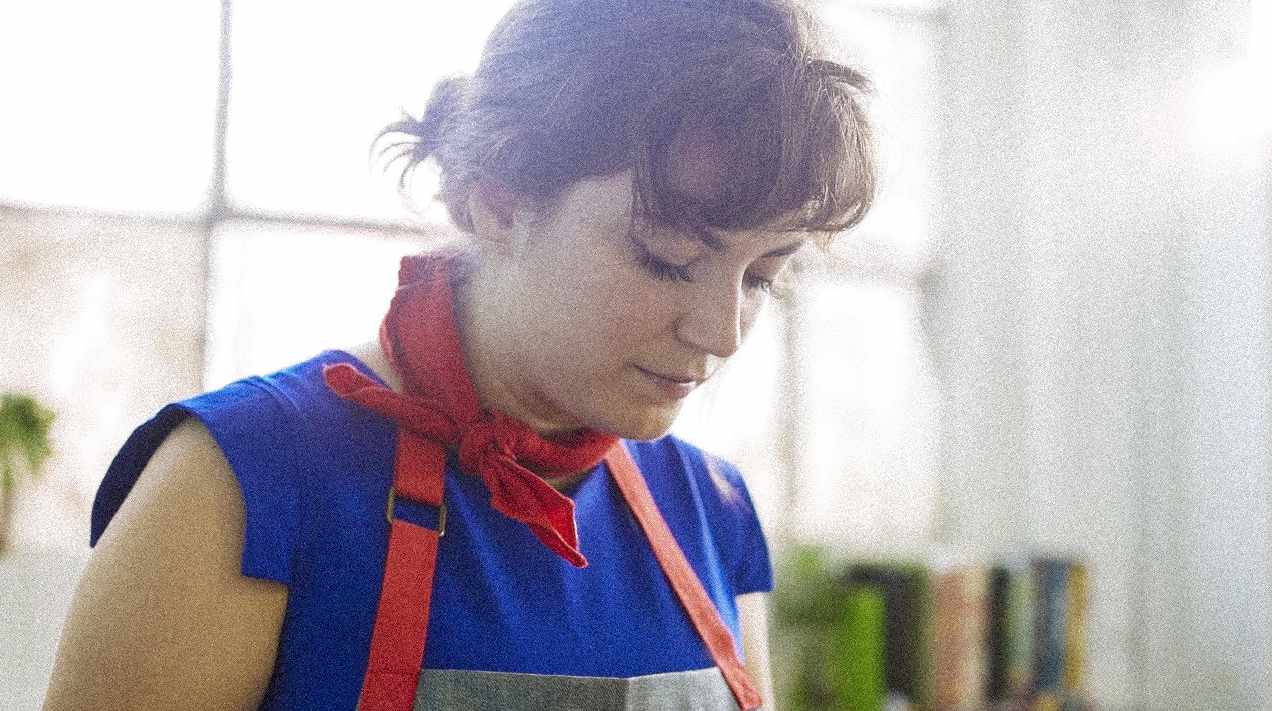 Food From Home: Ellen Bennett