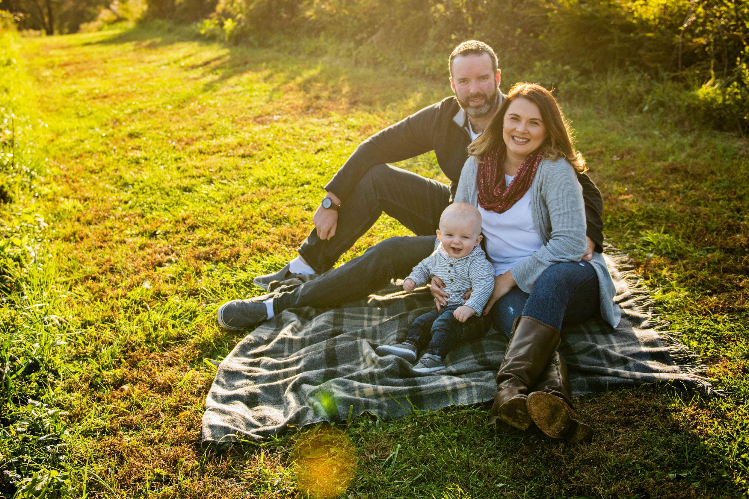 O'Sullivan Family - Fall 2018-4.jpg