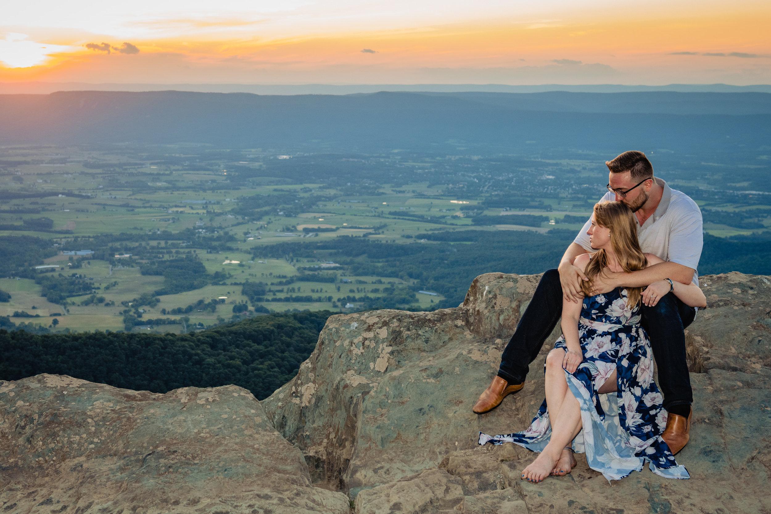 Shenadoah National Park Engagement - Melissa & Ron-3907.jpg