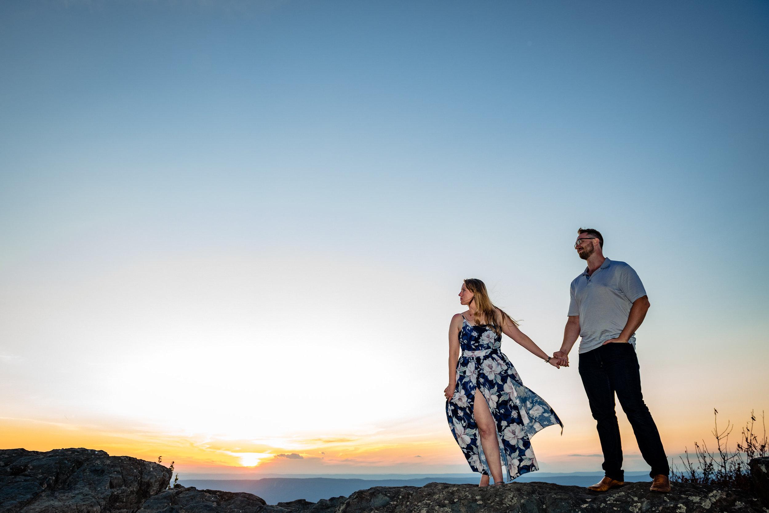 Shenadoah National Park Engagement - Melissa & Ron-3923.jpg