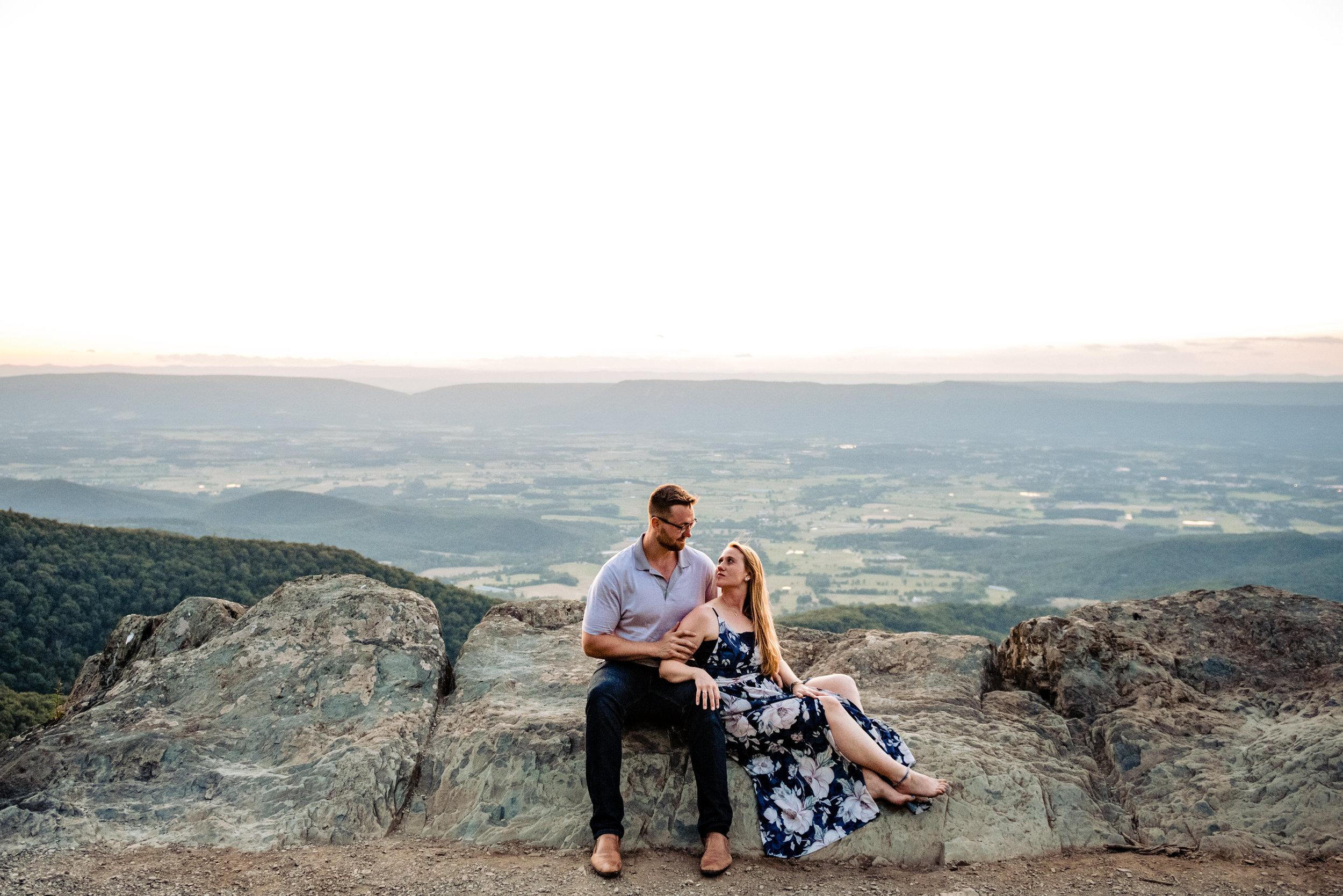 Shenadoah National Park Engagement - Melissa & Ron-4069.jpg