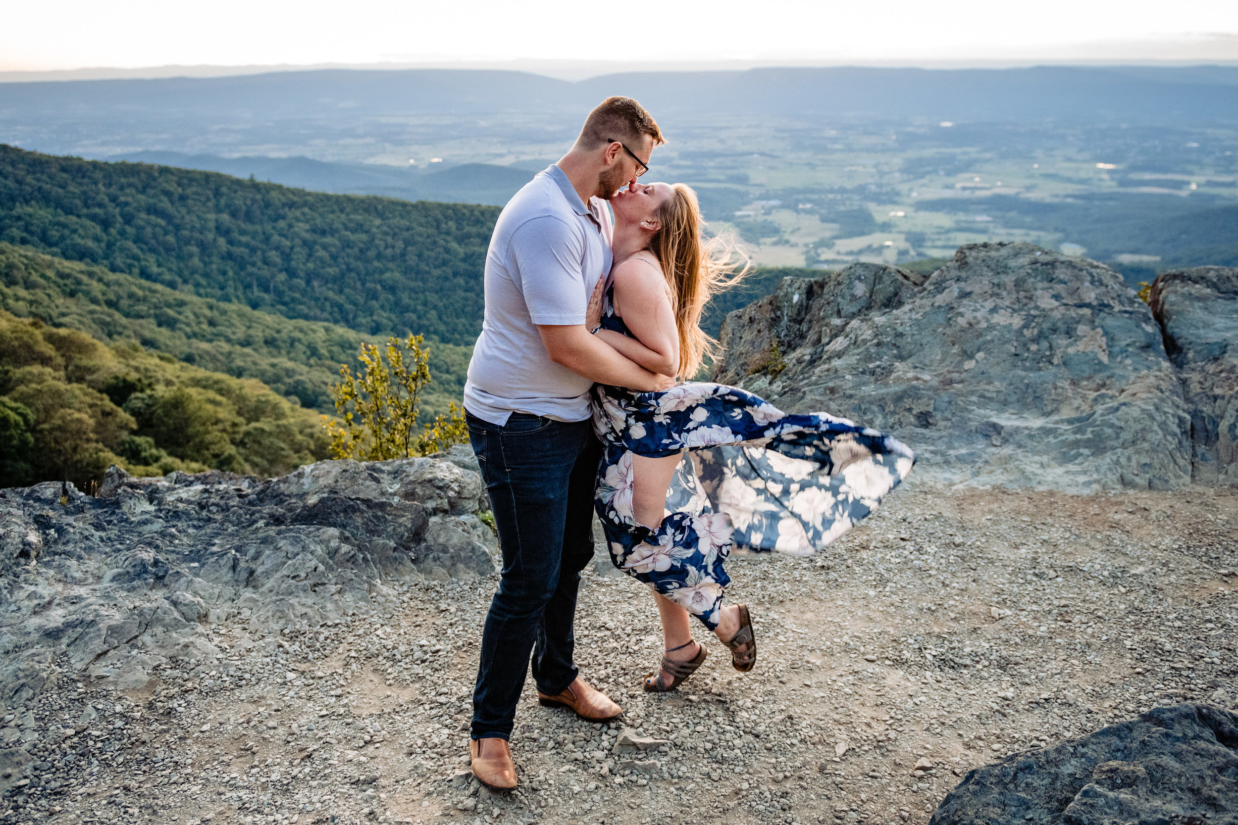 Shenadoah National Park Engagement - Melissa & Ron-4045.jpg