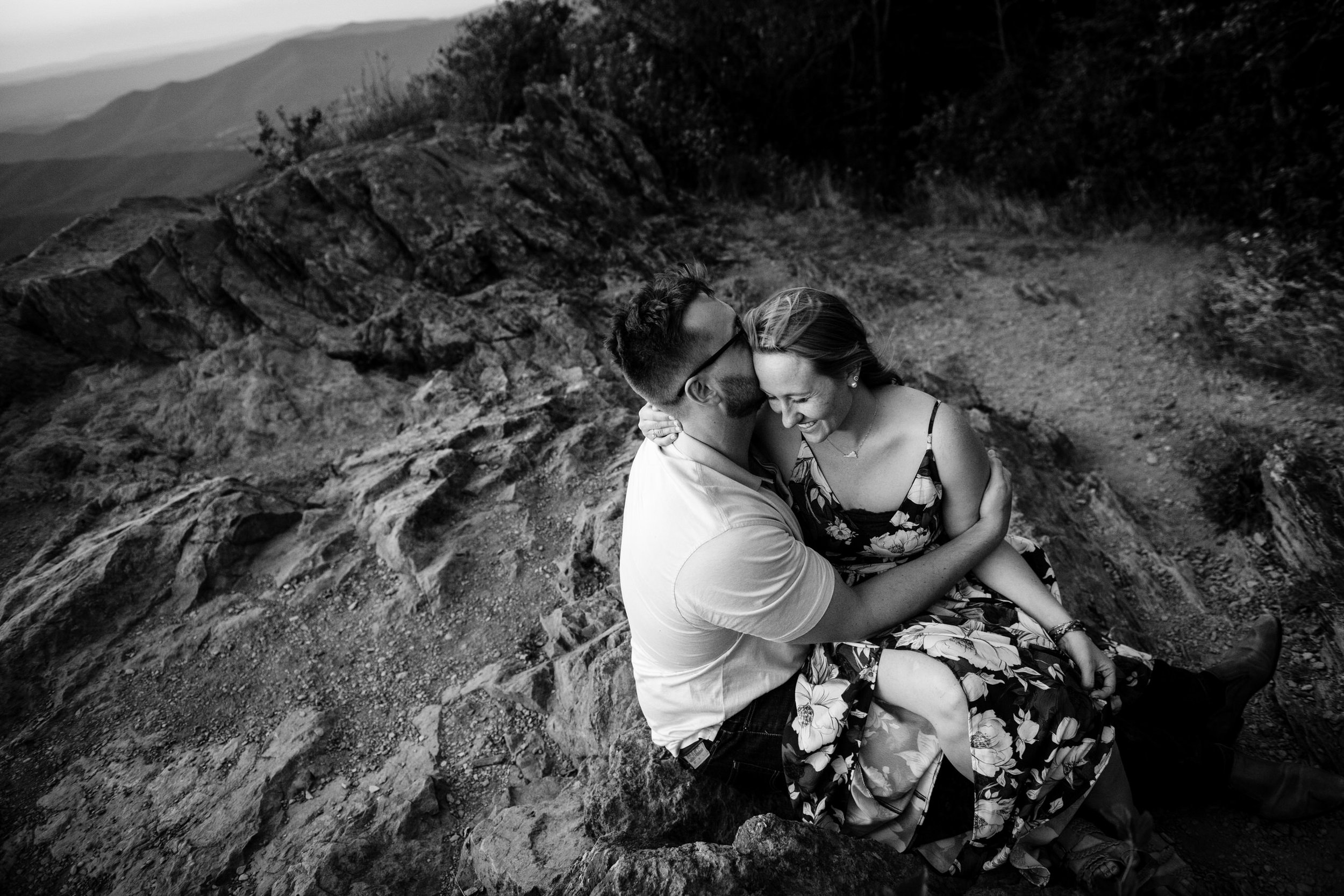 Shenadoah National Park Engagement - Melissa & Ron-4234.jpg