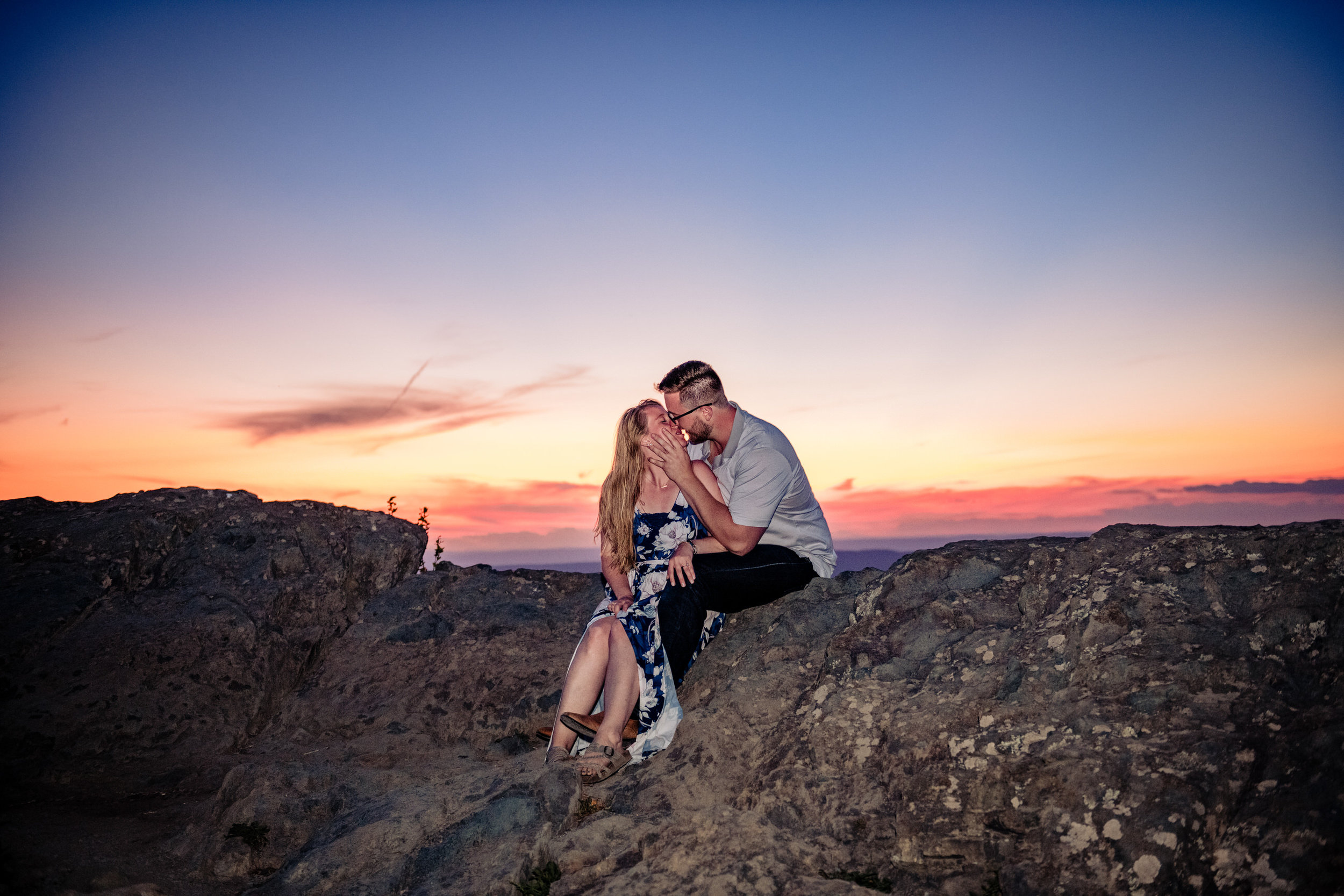 Shenadoah National Park Engagement - Melissa & Ron-4395.jpg