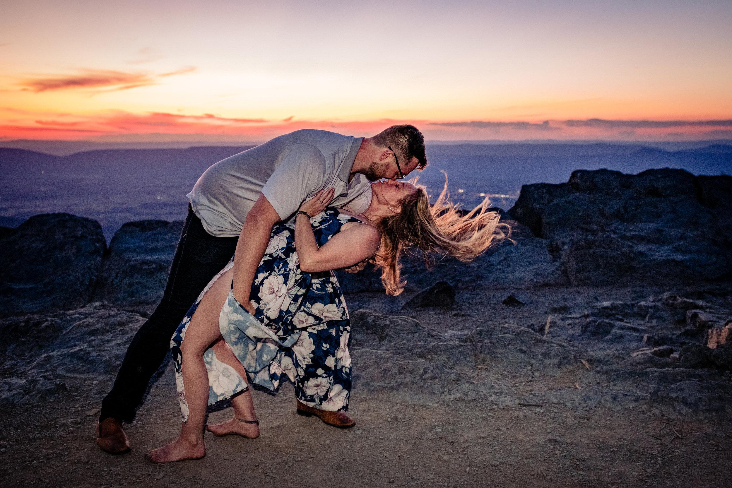 Shenadoah National Park Engagement - Melissa & Ron-4355.jpg
