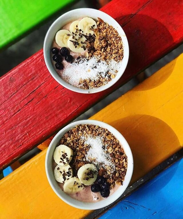 This summery weather has got be craaaaving some @artsplashcafe ac?ai bowls ?? #summervibes