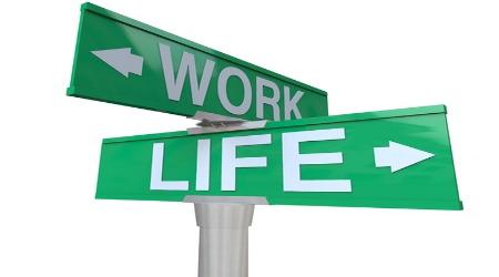 Worklife Balanced?