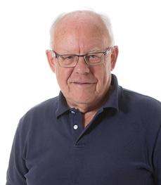 Håkan Fingal  Representant, Stockholmsregionen 0706-971466  Email