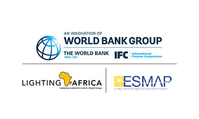 World Bank + Lighting Africa + ESMAP 400x240.jpg