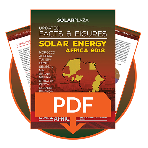 Solar Facts & Figures - Africa 2018