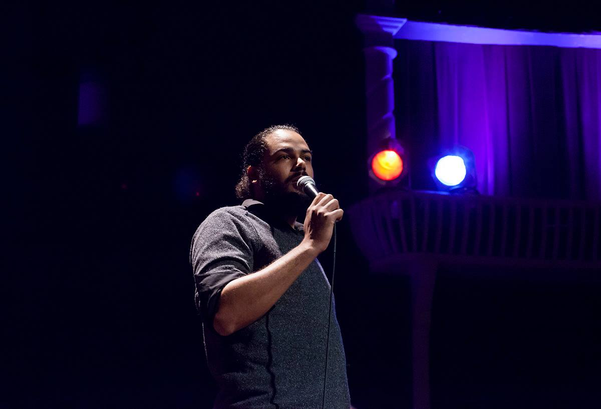 Standup Comedy - Storytelling forms the backbone of our live events. We work with comedians to create entertaining material that highlights your brand.Virtual reality, crowd gaming, and animations expand on the best jokes and stories from the night, creating a compelling through-line that ties the experience together.