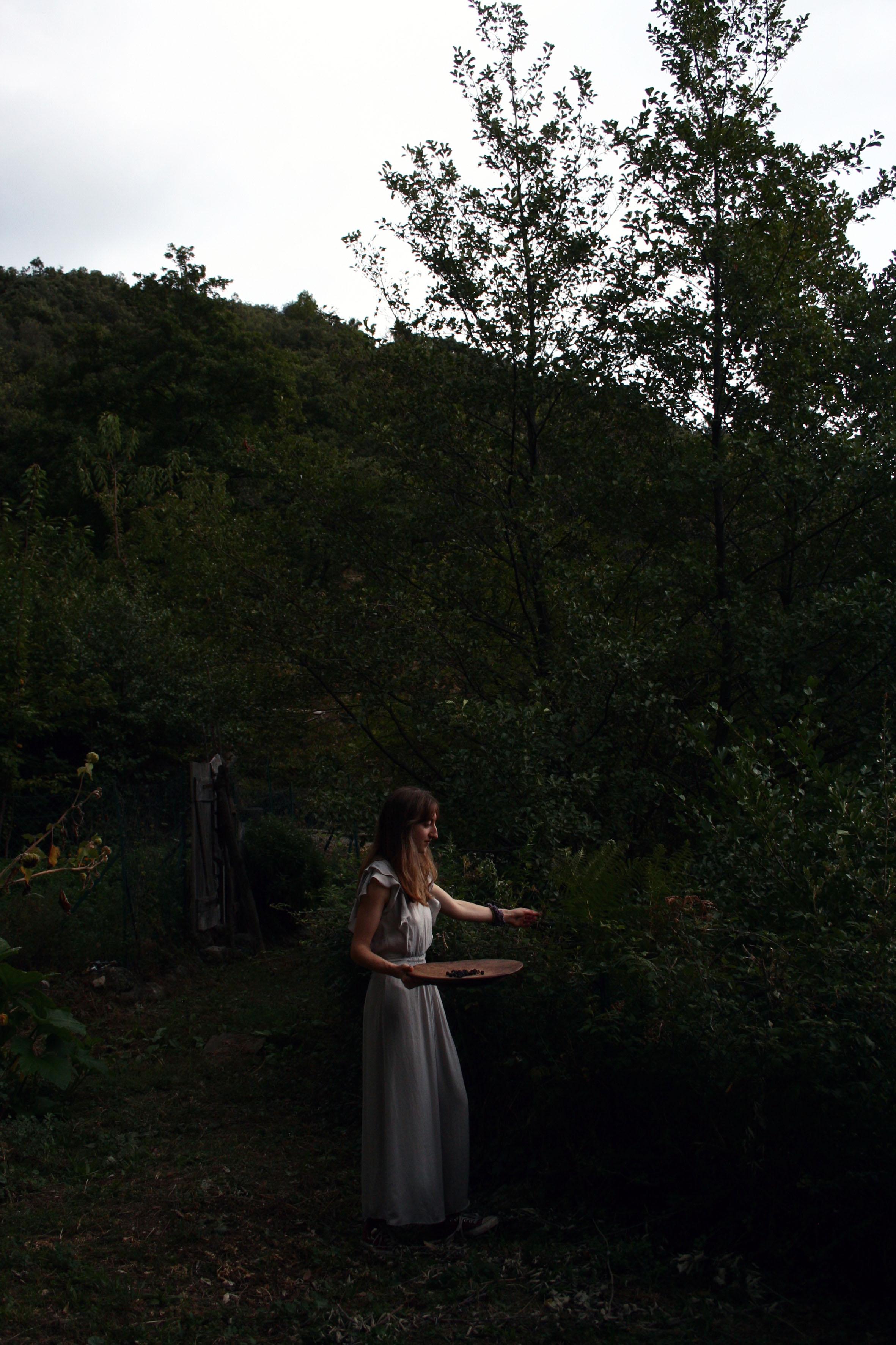 Retraite de Femmes Moonrise - Féminin sacré et Naturopathie