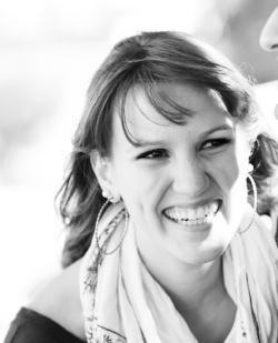 Ellie Pavlick , PhD Student at the University of Pennsylvania.