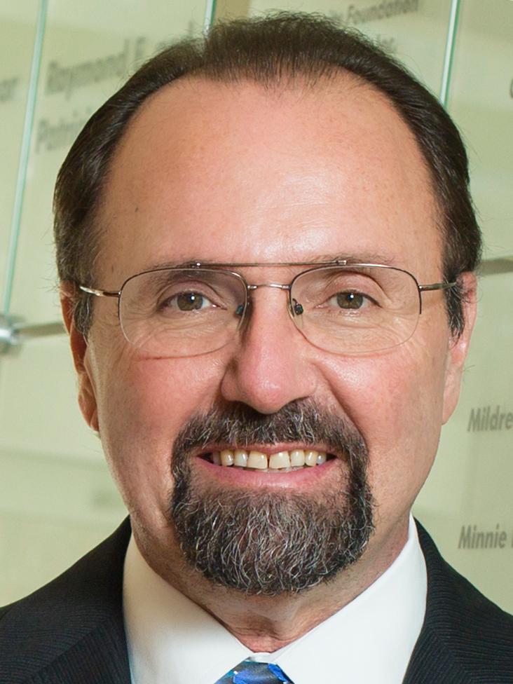 Prof. David Morgan