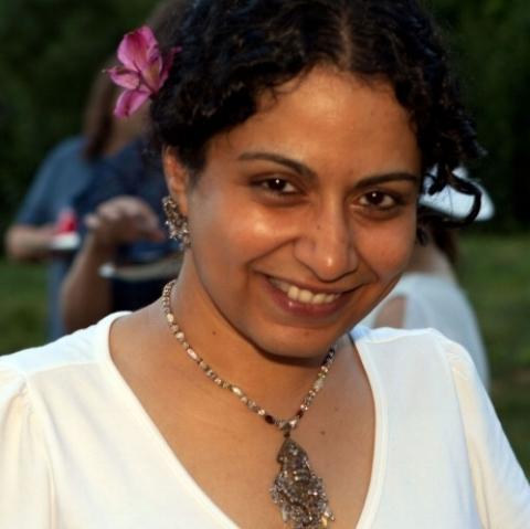 Dr Keerthi Krishnan   @KeerthiKrishna3