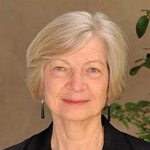 Dr. Ruth Ruprecht,Texas Biomed