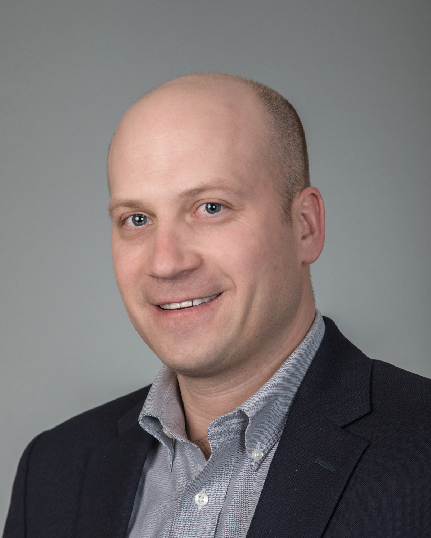 Dr. Scott Hensley   Associate Professor of Microbiology University of Pennsylvania