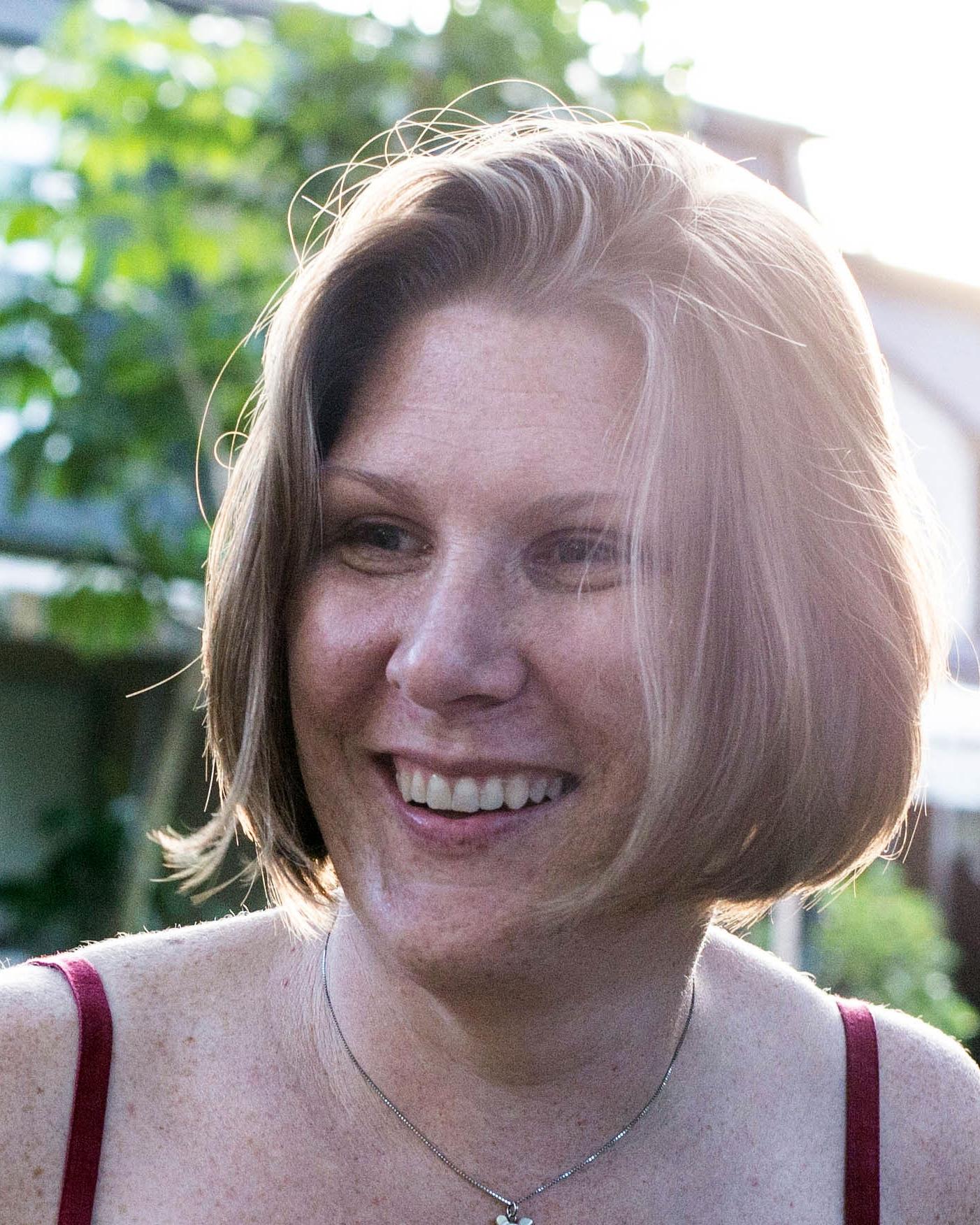 Dr. Kristine White