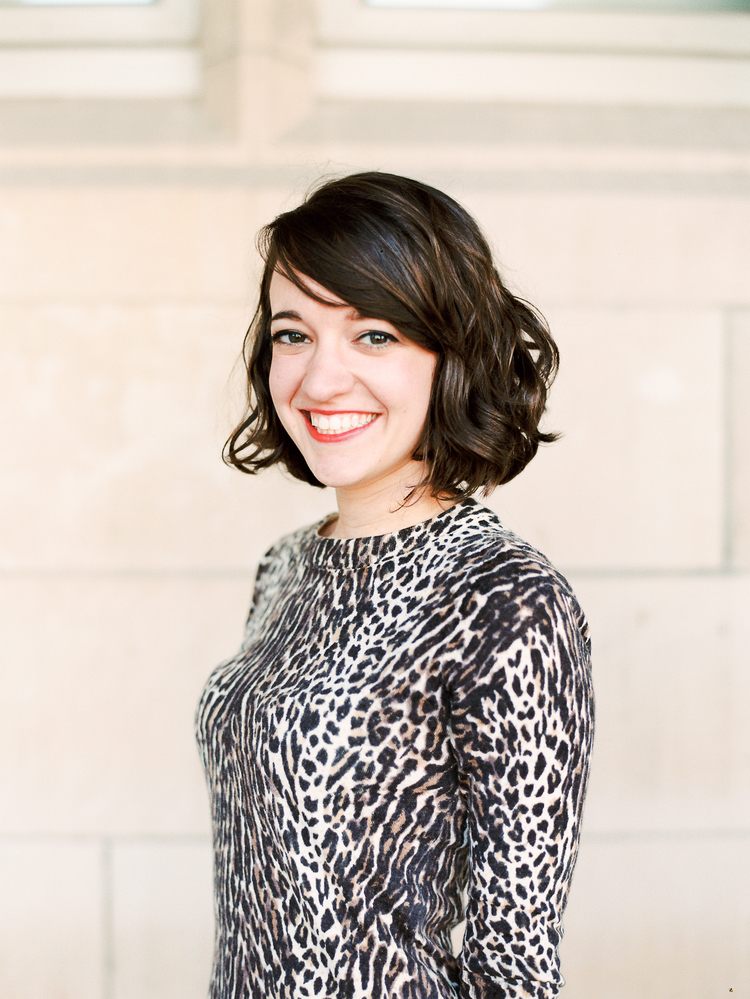 Amy Belfi  Assistant Professor of Psychological Science at Missouri University of Science and Technology   @amy_belfi