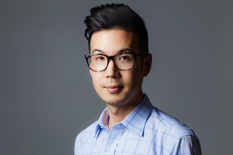 Dr. Eric Lau