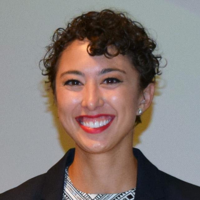 Kirsten Schoonover - Graduate Student, UAB