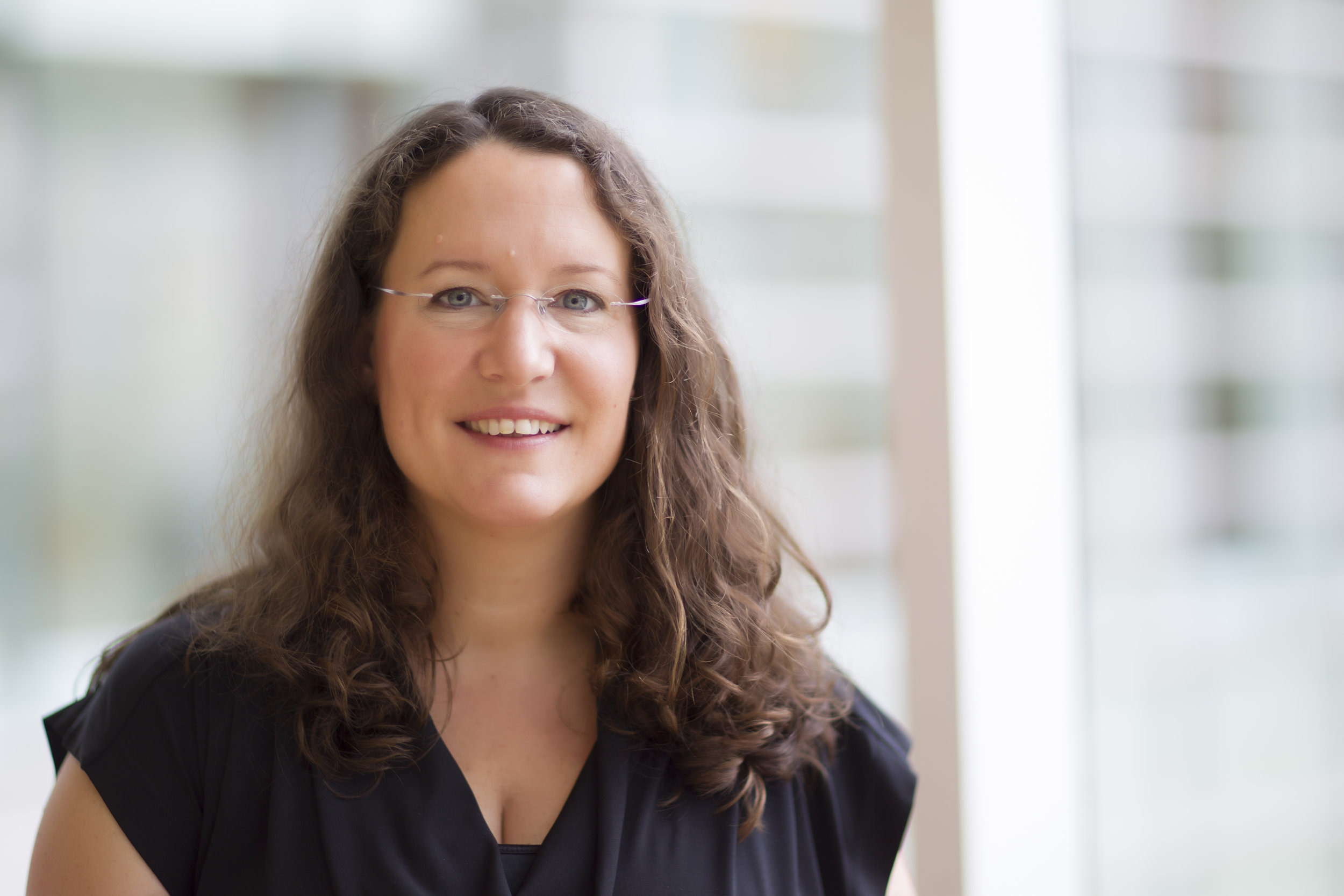 Liza Makowski - Professor at UTHSC studying immune cells in chronic diseases such as obesity and cancer — with a focus on macrophages