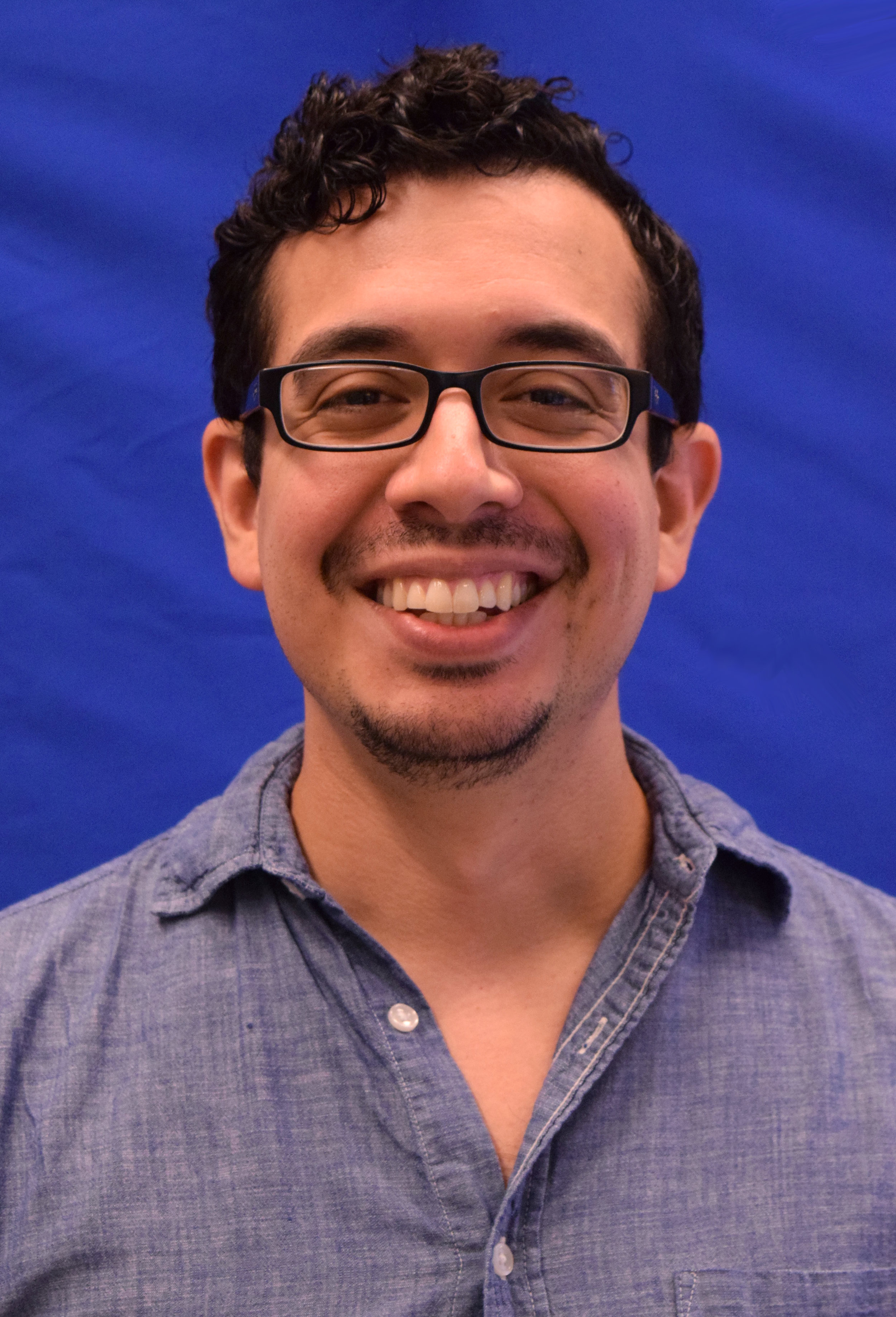 Andrew Matamoros , PhD is a neuroscientist studying nerve regeneration at The Children's Hospital of Philadelphia and a PennPORT postdoctoral-research fellow promoting STEM education at University of Pennsylvania.