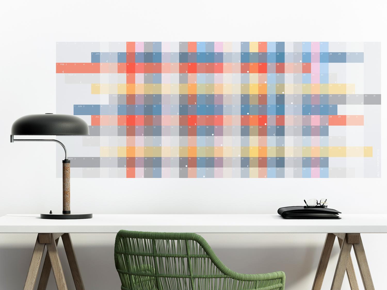 wallpaper_calendar_horizontal_green_rattan.jpg