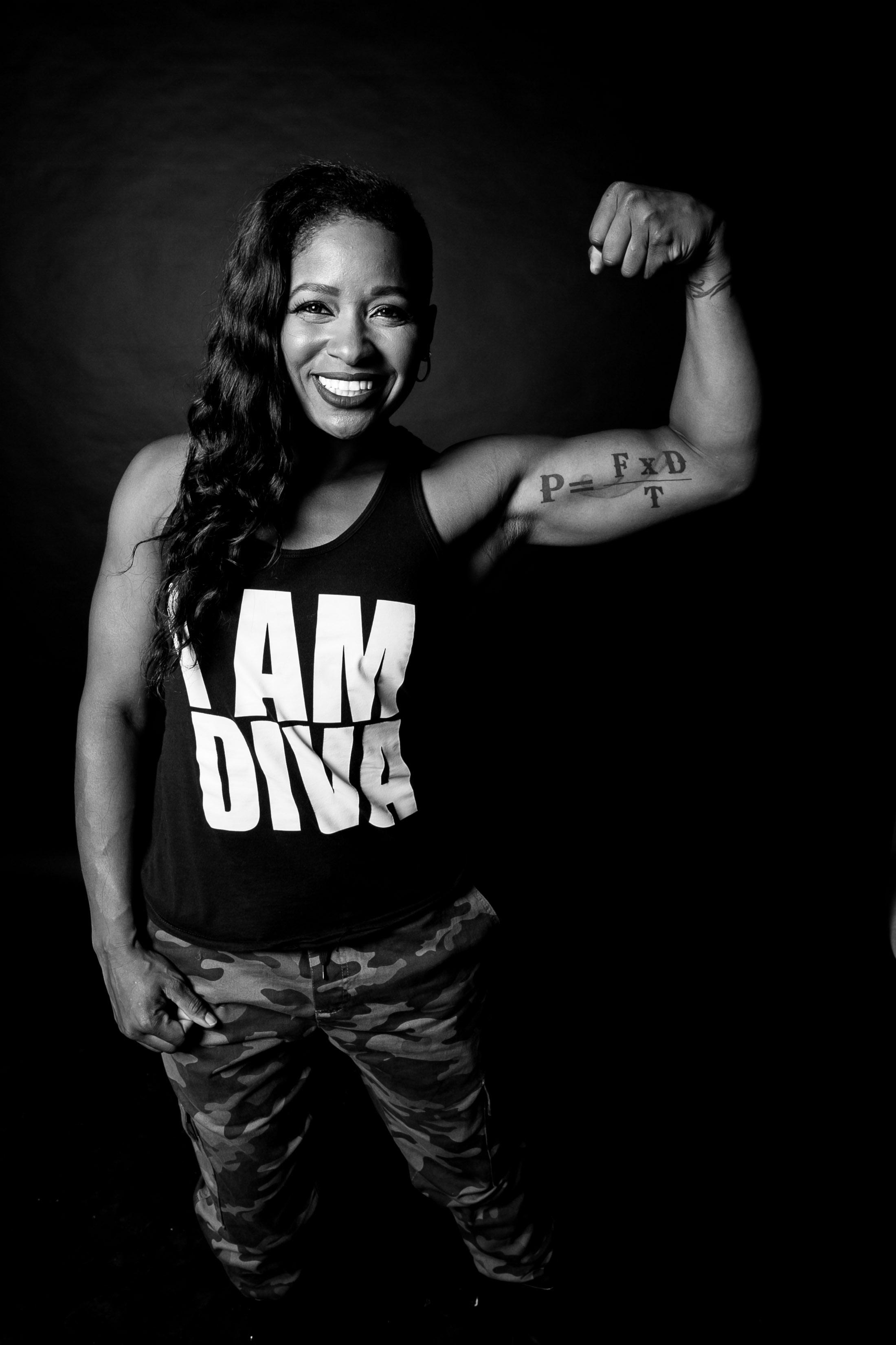 Philadelphia Fitness Photographer