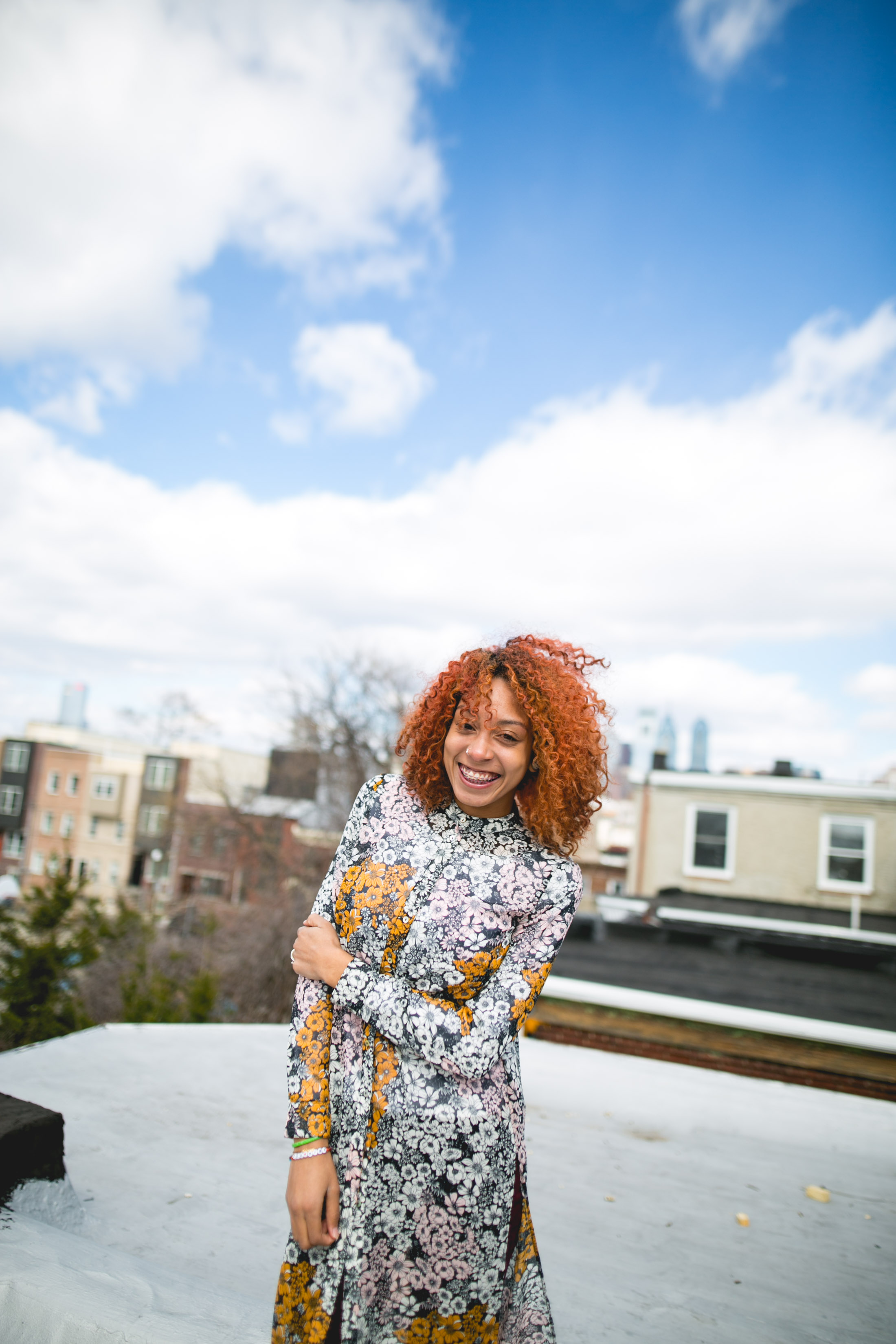 Philly LGBTQ Women of Color Photoshoot 6