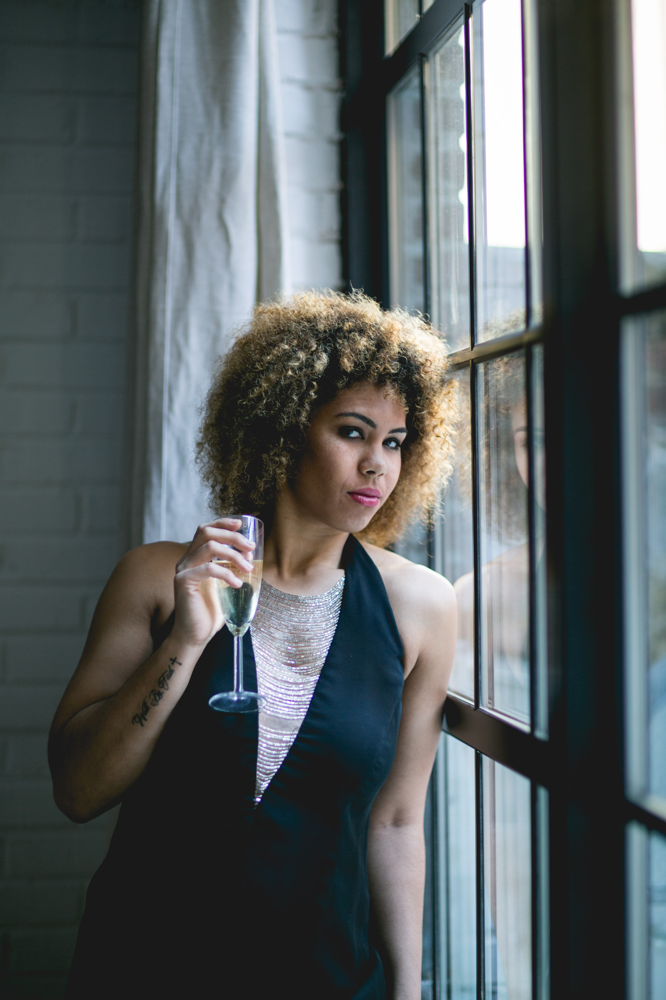 Lifestyle Boudoir Sessions at Lokal Hotel Philly 19