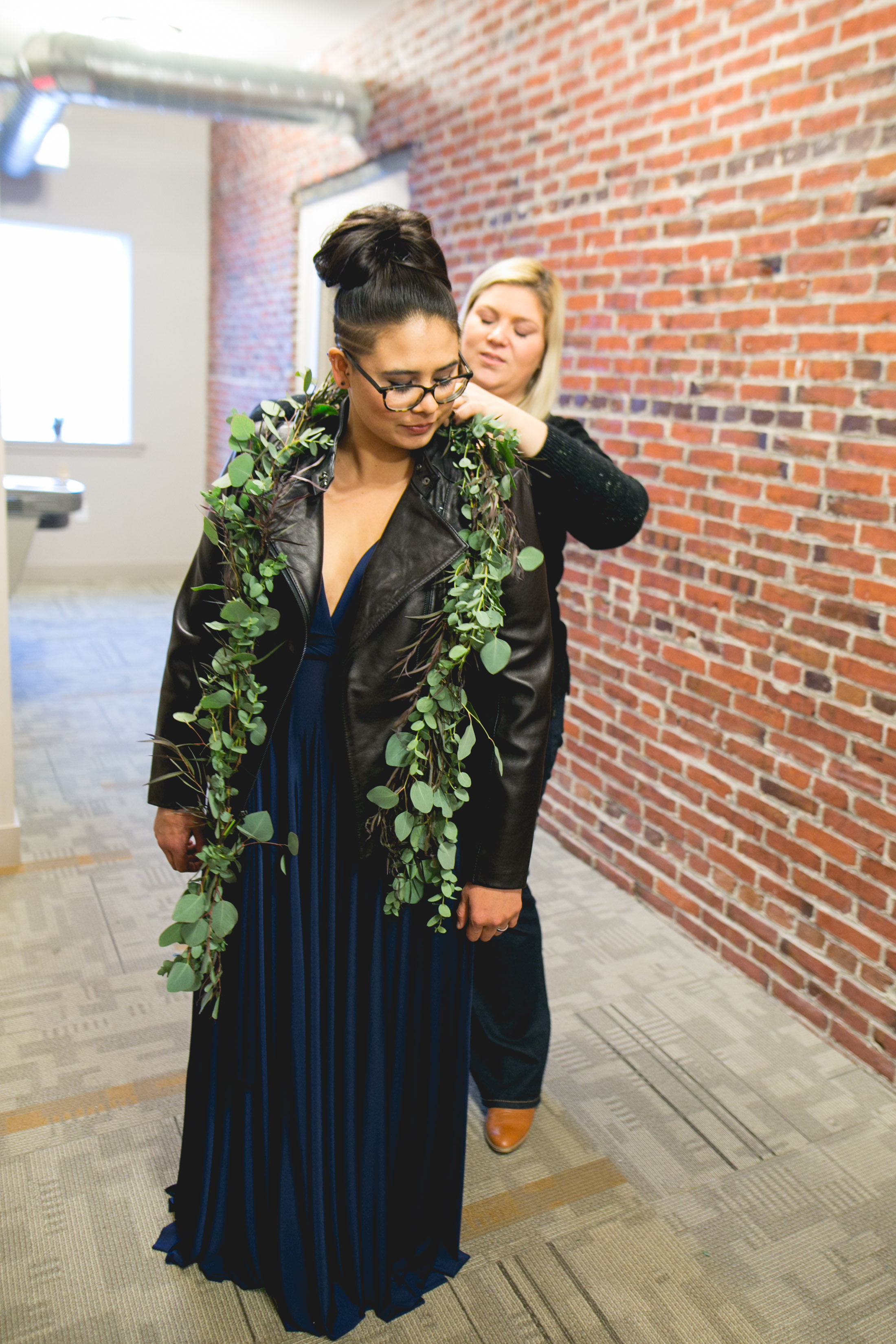 LGBTQ Philadelphia Wedding by Swiger Photography the Lesbian photographer 8