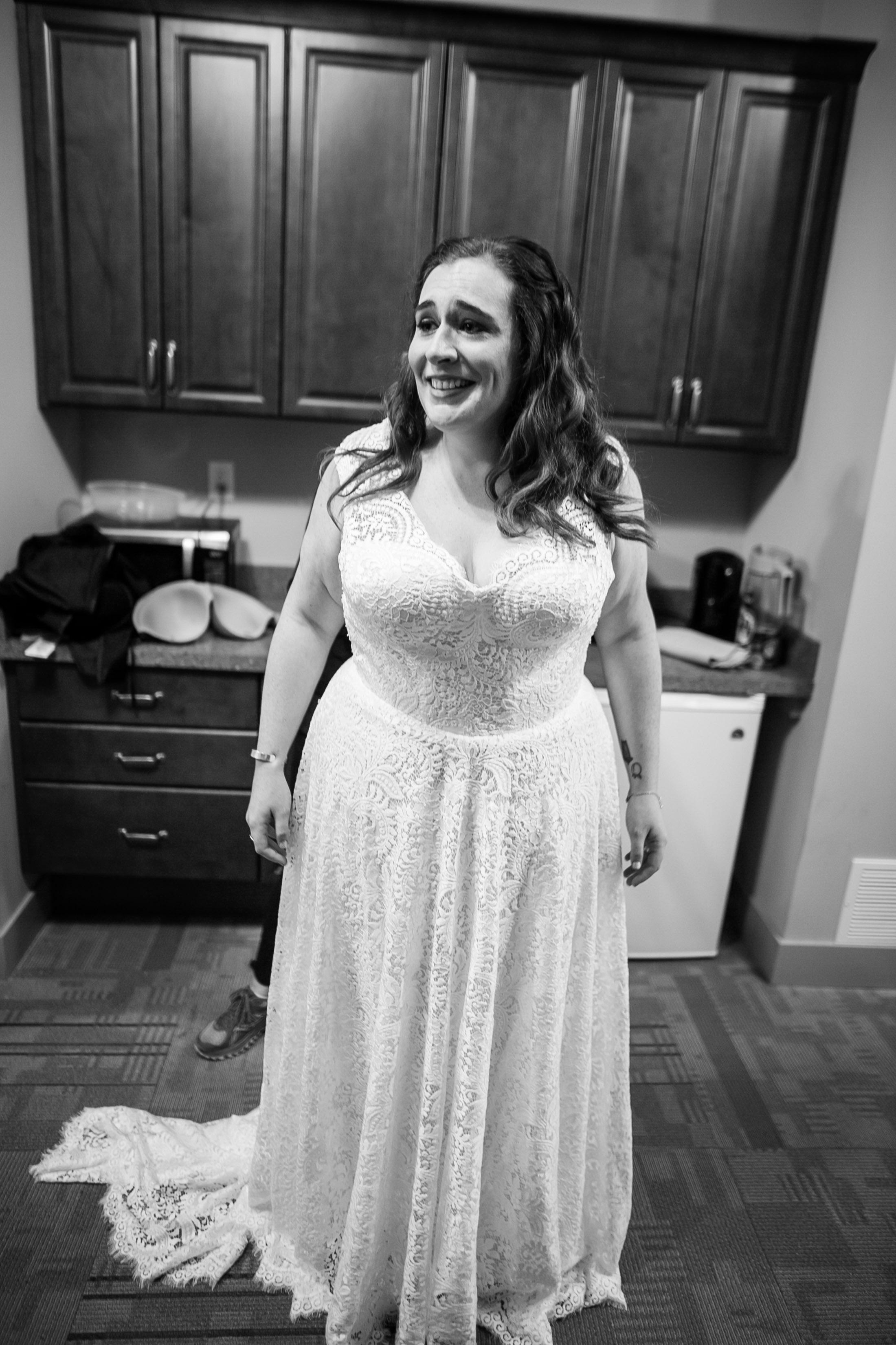 LGBTQ Philadelphia Wedding by Swiger Photography the Lesbian photographer 9