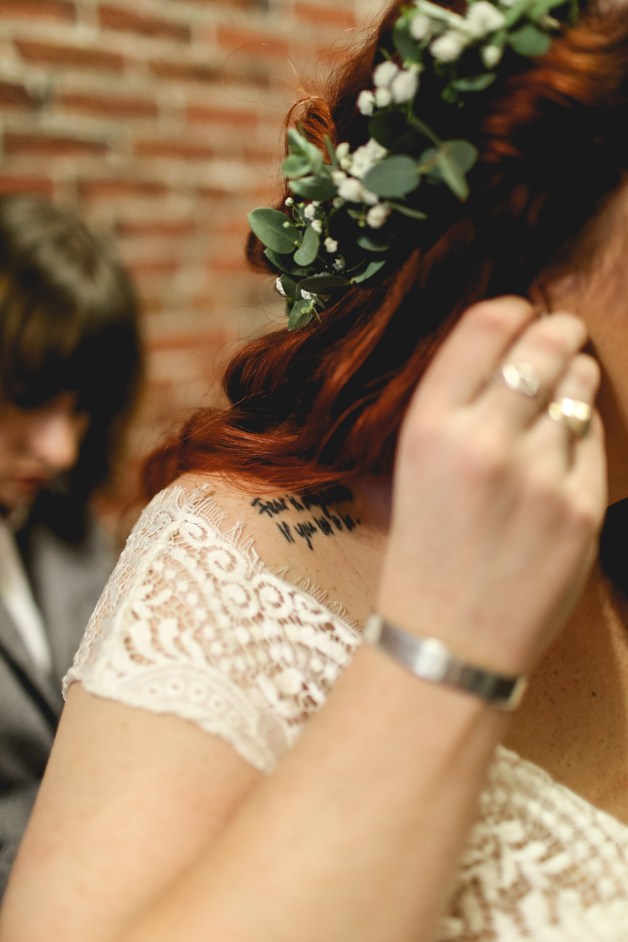 Queer Wedding Philadelphia Elopement by the lesbian photographer 10