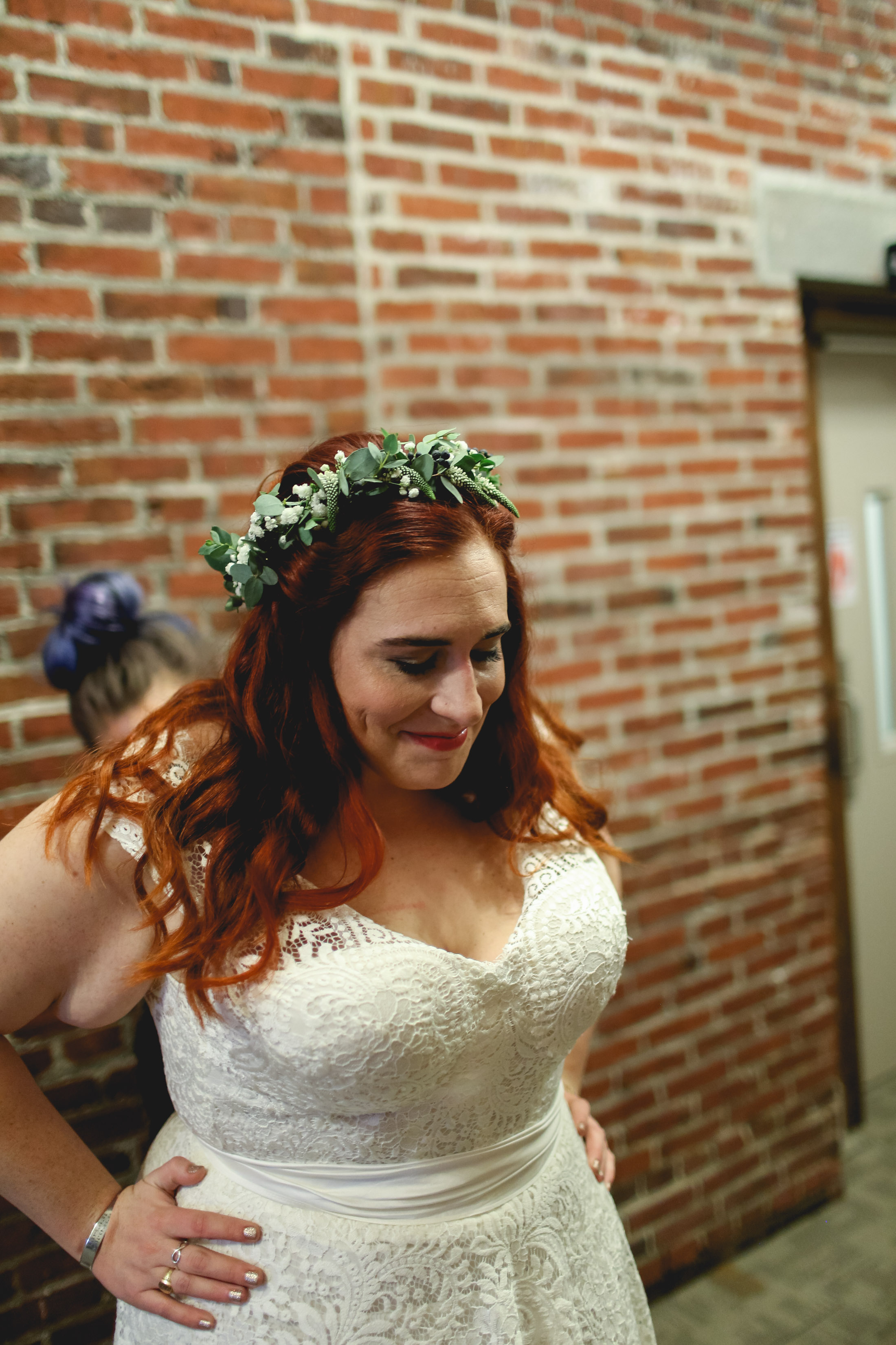 Queer Wedding Philadelphia Elopement by the lesbian photographer 9