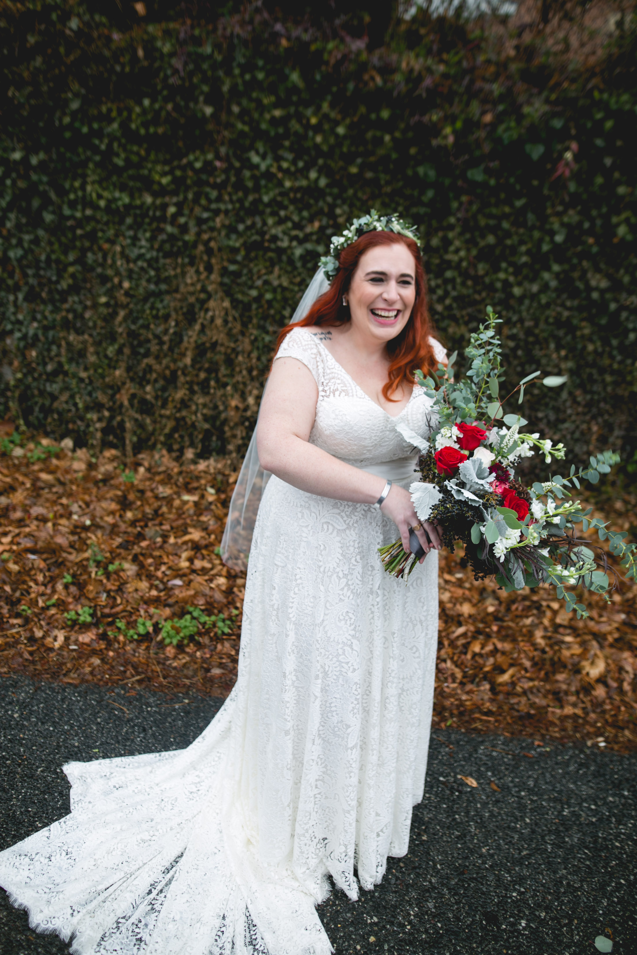 LGBTQ Philadelphia Wedding by Swiger Photography the Lesbian photographer 22