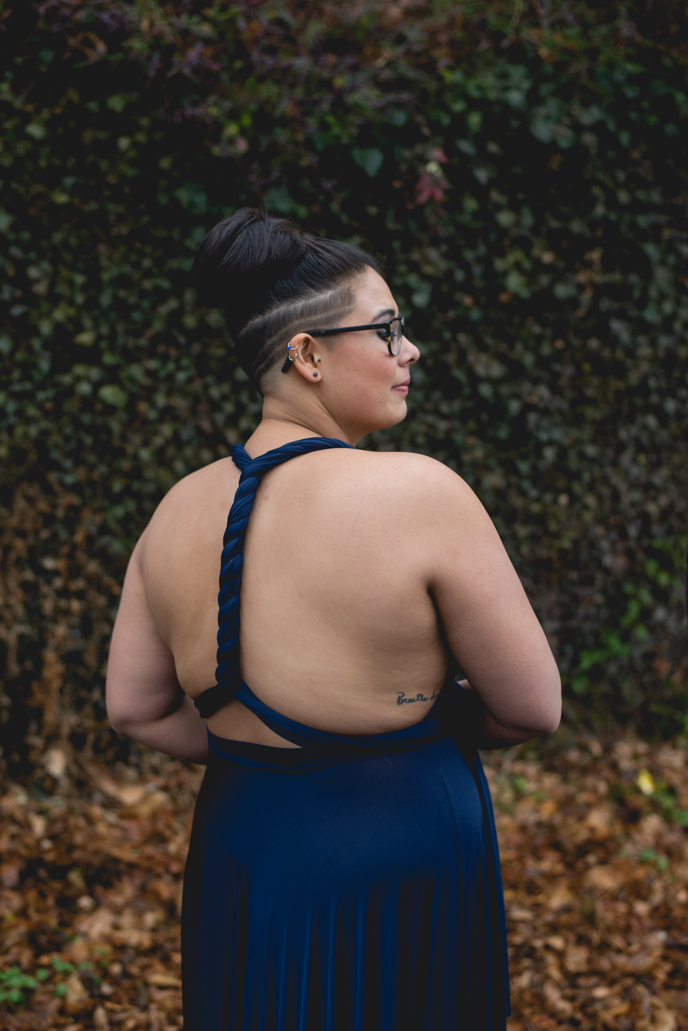 Queer Wedding Philadelphia Elopement by the lesbian photographer 26