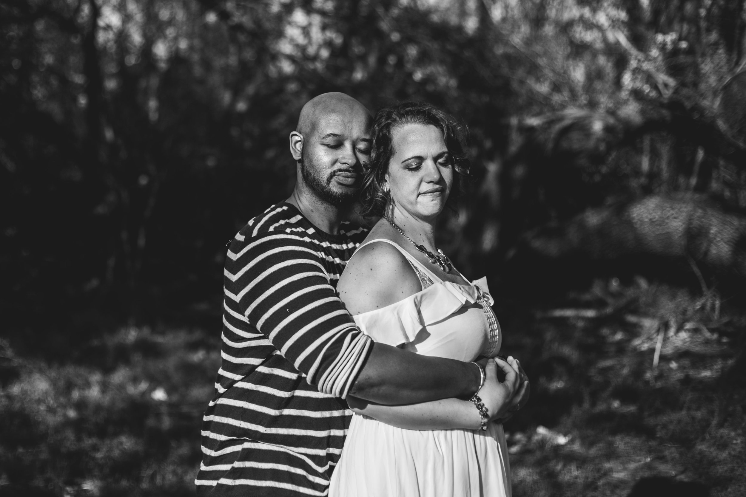 Interacial Philly Engagement Shoot 10