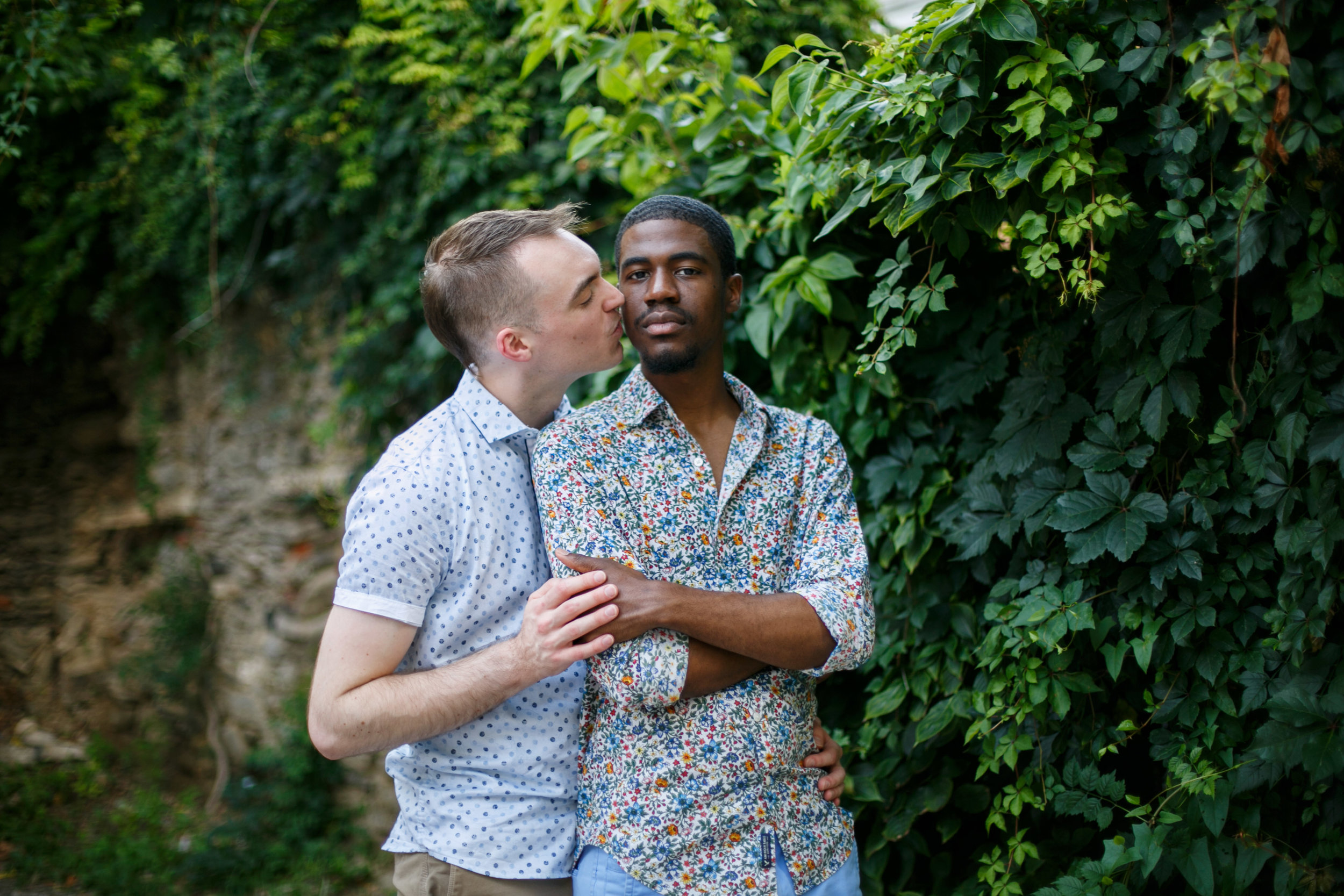 Philly POC and LGBTQ Love Session 8